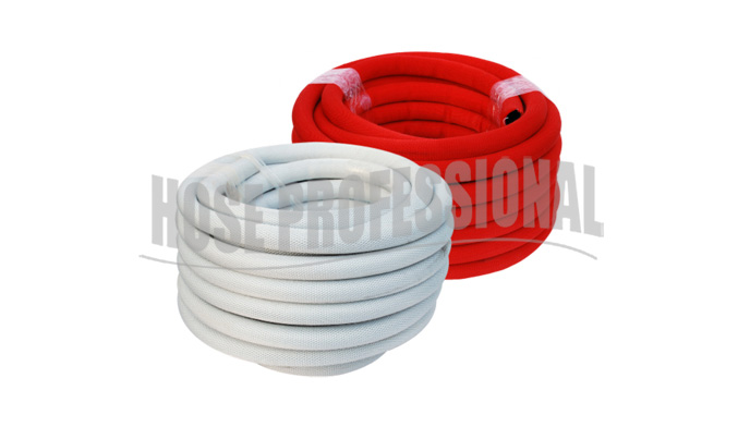 TYPE-4A SEMI RIGID PU HOSE