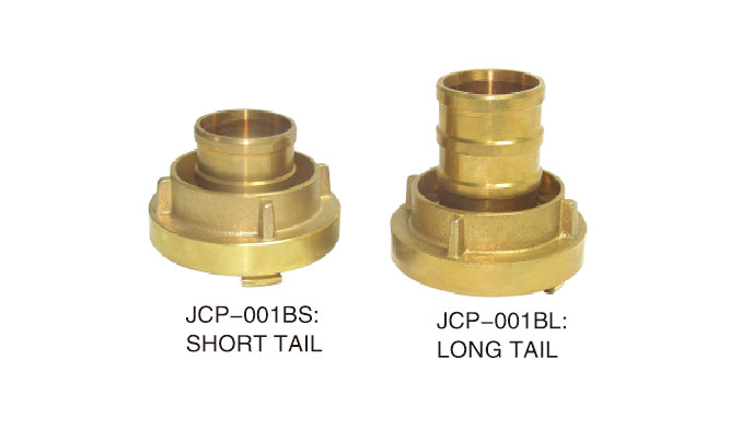 STORZ COUPLING IN BRASS